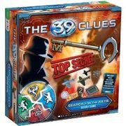 39 Clues board game