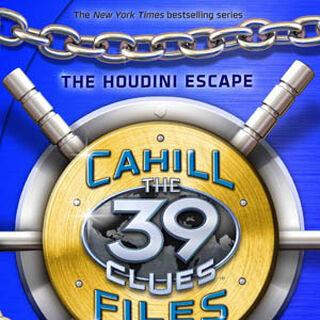 E-book 3: The Houdini Escape