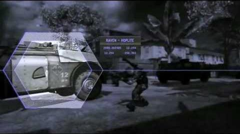 Raven Trailer (HD)