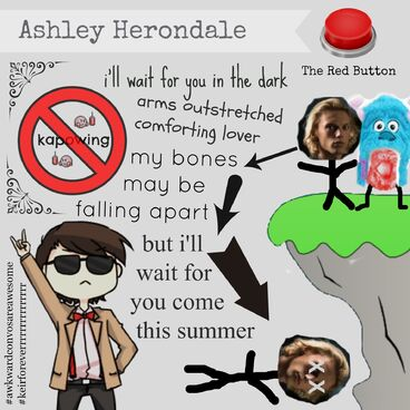 Ashley herondale