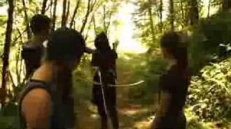 Gatewalkers Season 1 Episode 2