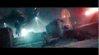 Star Trek Into Darkness - Khan vs. Klingon Squad