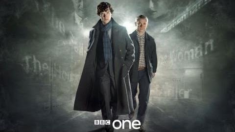 Sherlock Holmes BBC Full Soundtrack-HD