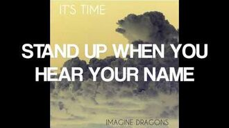 Look How Far We've Come - Imagine Dragons