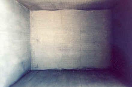 NYPL Safe Room