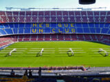 Barcelona/Camp Nou