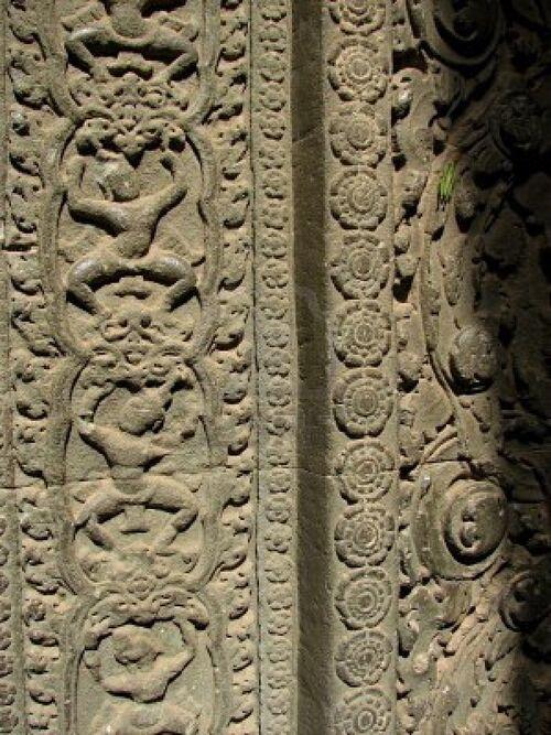 Angkor Clue