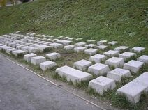 QWERTY Monument
