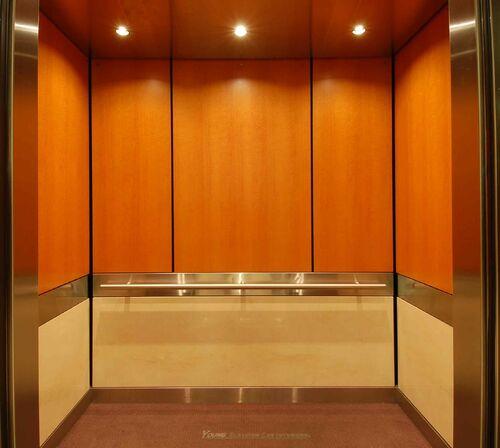 Attleboro elevator