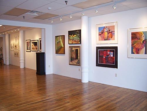 Janus Gallery 1