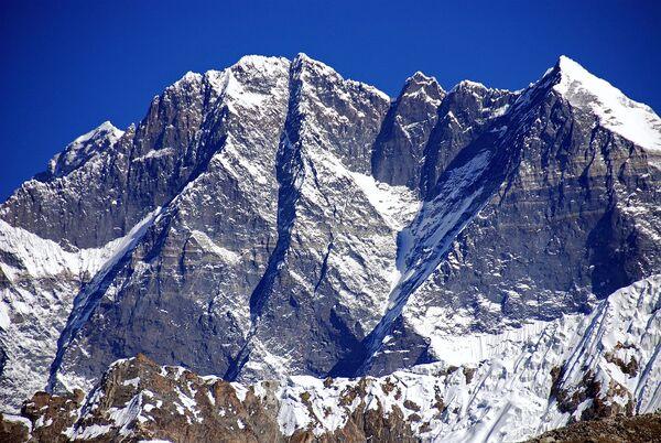 Everest Southeast Face