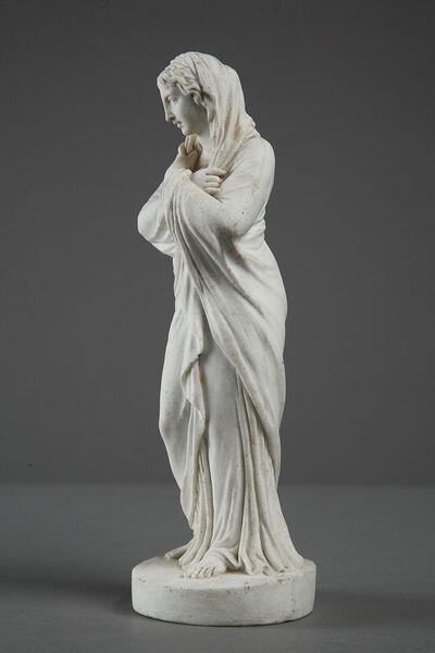 Galerie atena neoclassical biscuit sculpture 12470665295249