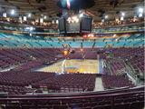 New York City/Madison Square Garden