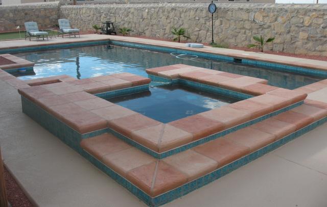 Jonah's pool
