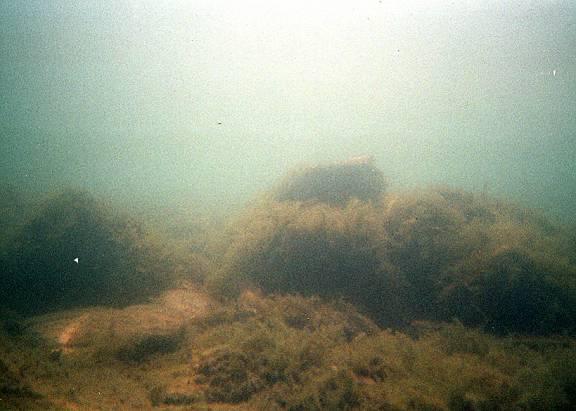 Under Loch Ness