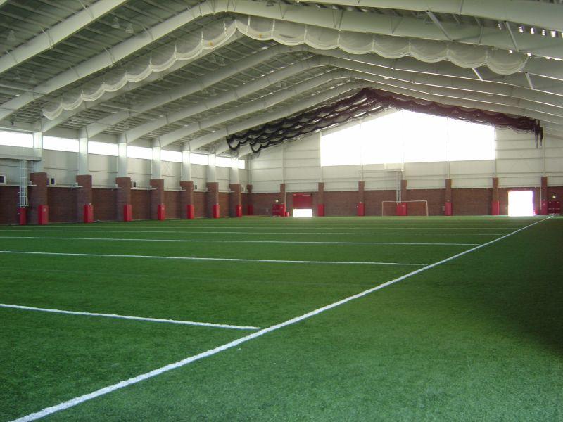 Tomas Football Field