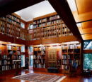 Philadelphia/Starling Mansion/Library