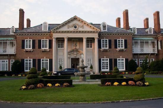 Alistair's Mansion
