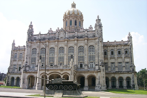 MOTR Havana