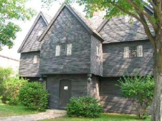 Corwin House