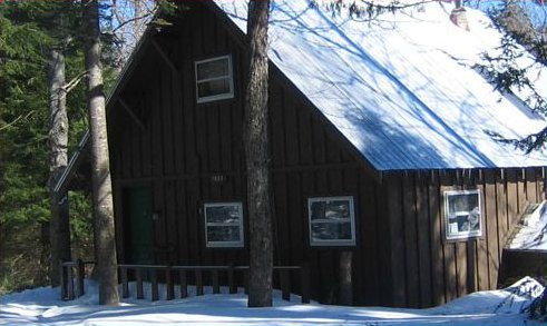 Casper's Cabin