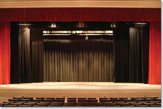 Janus Stage