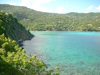 Waimea Cove