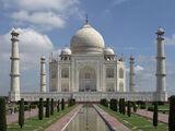 Agra/Taj Mahal