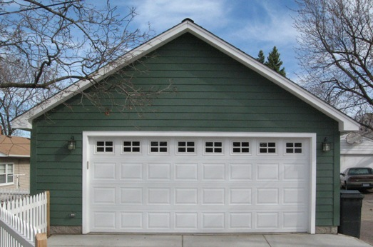 Attleboro Garage