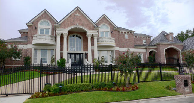 Starling Mansion