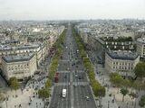 Paris/Champs-Elysees