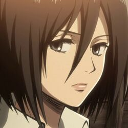 Mikasa Ackerman2