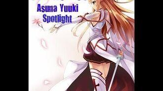 300 Heroes - Asuna Yuuki Hero spotlight