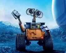 Wall-E Picture