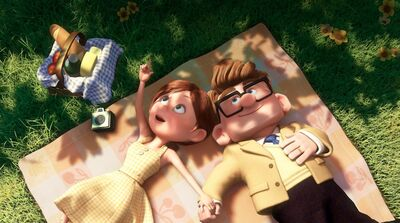 Pixar Moments That Will Make You Cry