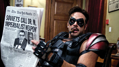 What Makes Jeffrey Dean Morgan So Perfect For Comic-Book Roles?