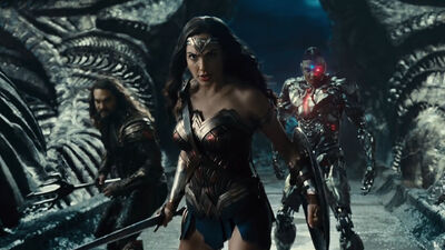 A Quick Guide to 'Justice League'