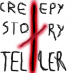 CreepyStoryTeller
