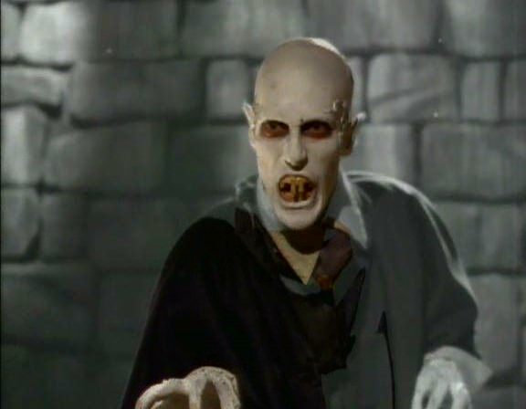 are you afraid of the dark midnight madness vampire nosferatu