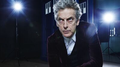 Peter Capaldi's 6 Best Moments in 'Doctor Who'