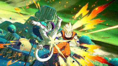 Dragon Ball FighterZ Could Come to Nintendo Switch if You Beg Hard Enough