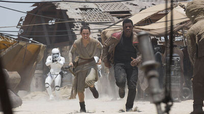 10 Things You Should Know Going Into 'The Force Awakens'