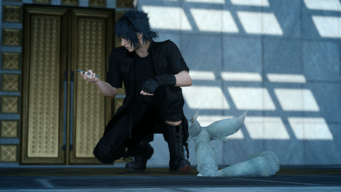 Final Fantasy XV Starter Guide Noctis Tutorial