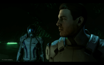 Meet The Lead Voices of 'Mass Effect: Andromeda' in This Funny Video