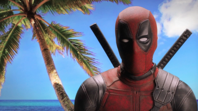 Watch This TOTALLY Legit and 100% Real Video Made Just for FANDOM by Deadpool