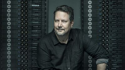 Who Is John Knoll and Why Is He Important to 'Rogue One'?