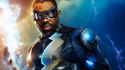 'Black Lightning' Won't Crossover Into The CW's Arrowverse But Don't Lose Hope