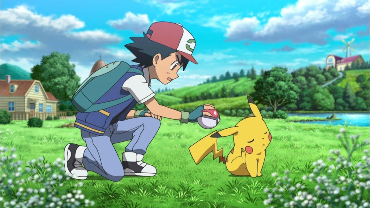 The 5 Most Tragic Deaths In The Pokemon Anime Fandom
