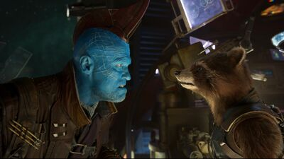 Could Yondu Get a 'Guardians of the Galaxy' Spin-off?