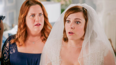 Will 'Crazy Ex-Girlfriend' Ever Hold Rebecca Responsible?